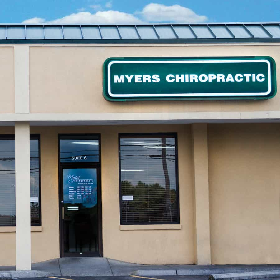 Chiropractor in Johnson City, TN | Myers Chiropractic - For Kids and Adults
